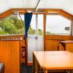 Salon motorboot Boekanier 37